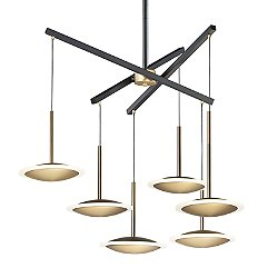 Ermanno LED Chandelier