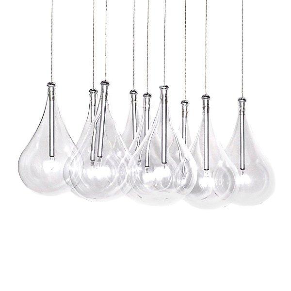 Lauretta Multi-Light Pendant Light