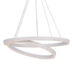 Lunedi LED Pendant Light