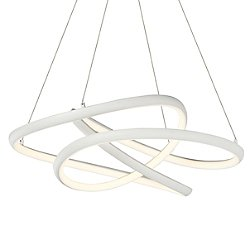 Zeta LED Pendant Light