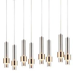 Lilla LED Linear Suspension Light