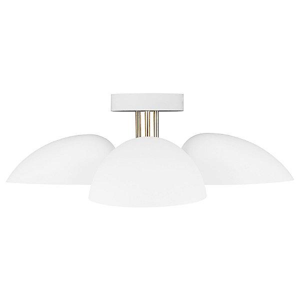 Jane Flush Mount Ceiling Light