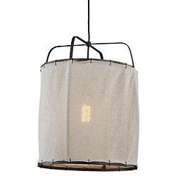 Dunne Pendant Light