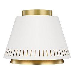 Carter Flush Mount Ceiling Light