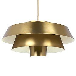 Brisbin Pendant Light