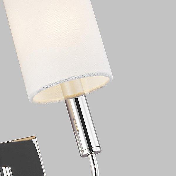 Brianna 2 - Light Wall Sconce