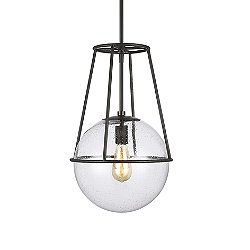 Atlas Pendant Light