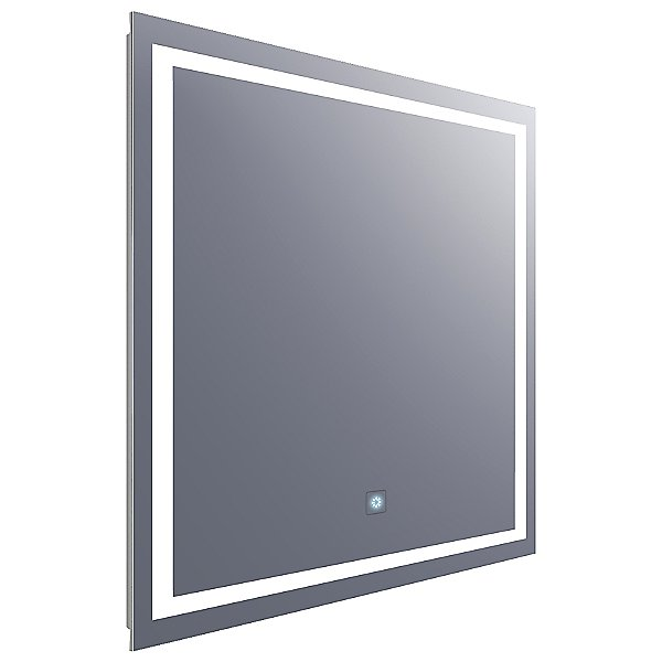 Integrity Lighted Mirror with AVA