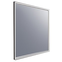 Radiance Lighted Mirror - 4 Lights