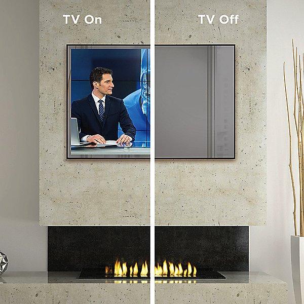 Eclipse TV Cover