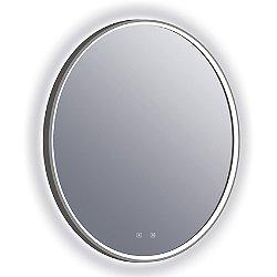 Brilliance LED Lighted Mirror