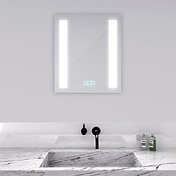 Fusion Lighted Mirror with Keen Technology
