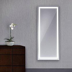Integrity Lighted Wardrobe Mirror
