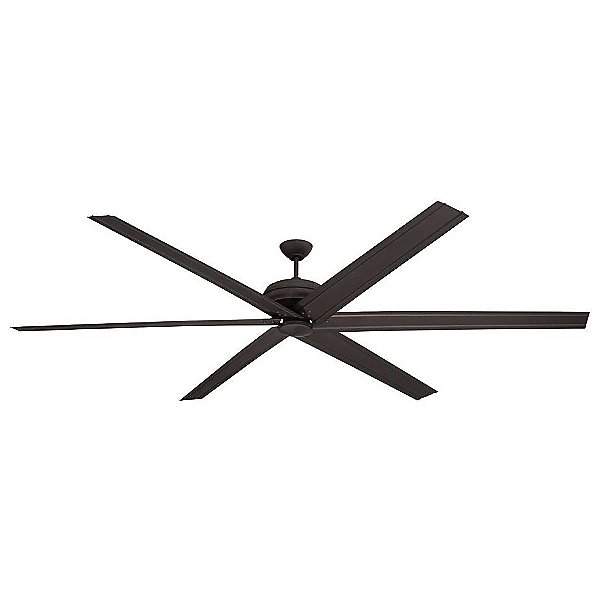 Colossus Indoor/Outdoor 96-Inch Ceiling Fan