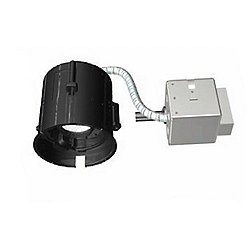 ELEMENT - 3 Inch Adjustable Remodel Halogen Housing