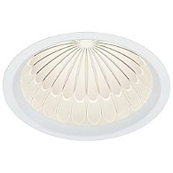 ELEMENT Reflections Bloom 8 Inch Dome Trim