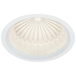 ELEMENT Reflections Bloom 12 Inch Dome Trim