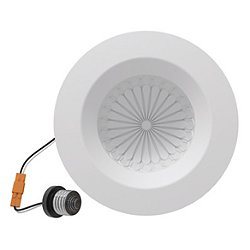 Bloom 6 Inch Reflections Retrofit LED Trim