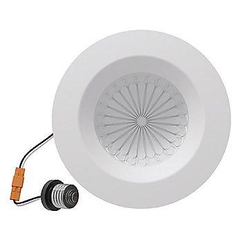 Bloom 6 Inch Reflections Retrofit LED Trim