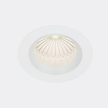 Bloom 6 Inch Reflections Retrofit LED Trim / illuminated
