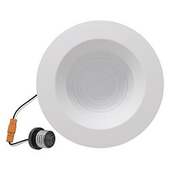 Dune 6 Inch Reflection Retrofit LED Trim