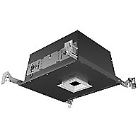 2 Inch Square Adjustable Warm Dim LED New Construction IC Housing