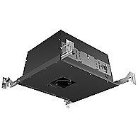 2 Inch Round Adjustable Warm Dim LED New Construction IC Housing