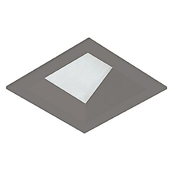 Antique Bronze finish / Square shape / Flanged