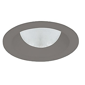 Antique Bronze finish / Round shape / Flanged
