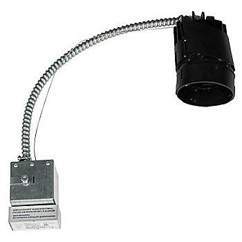 ELEMENT - 3 Inch LED Remodel Adjustable Downlight Housing