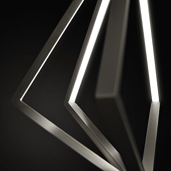 Everest LED Pendant Light