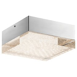 Gorve LED Flush Mount Ceiling Light