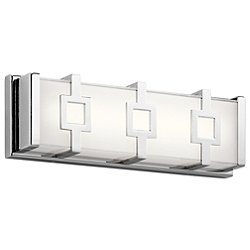 Velitri LED Bath Bar