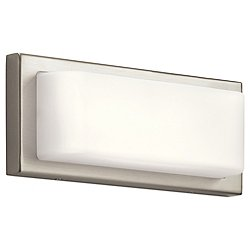 Kelsi LED Bath Wall Sconce