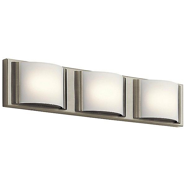 Bretto LED Bath Bar