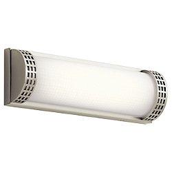 Column LED Bath Bar