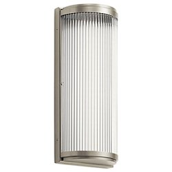 Filter LED Wall Sconce