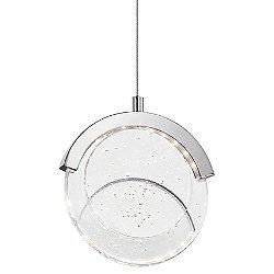 Carbon 84120 LED Mini Pendant Light