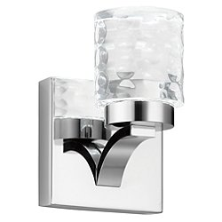 Rene LED Bathroom Wall Sconce