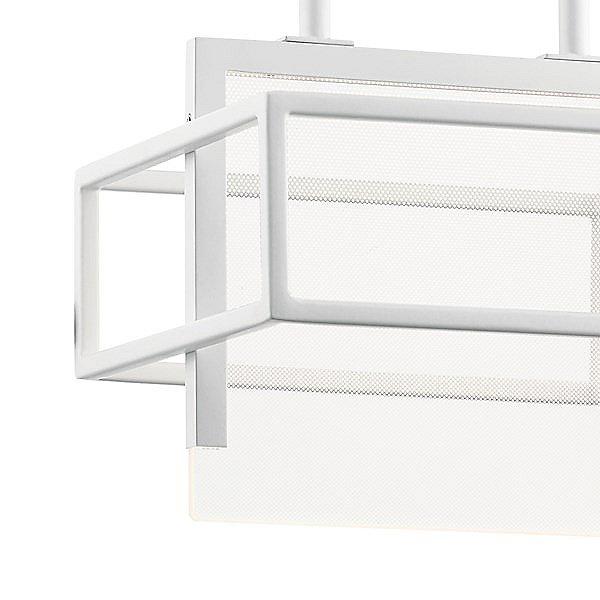 Vega LED Mini Pendant Light