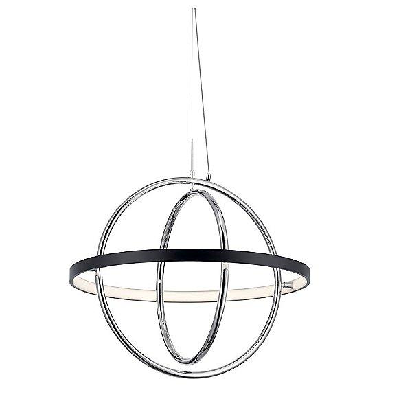 Arvo Orb LED Chandelier