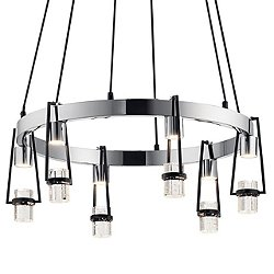 Ayse LED Chandelier