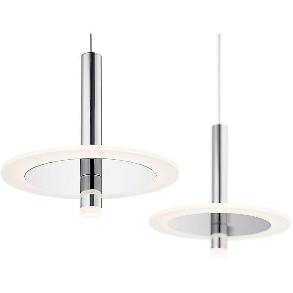 Korfu Multi Light LED Linear Pendant Light