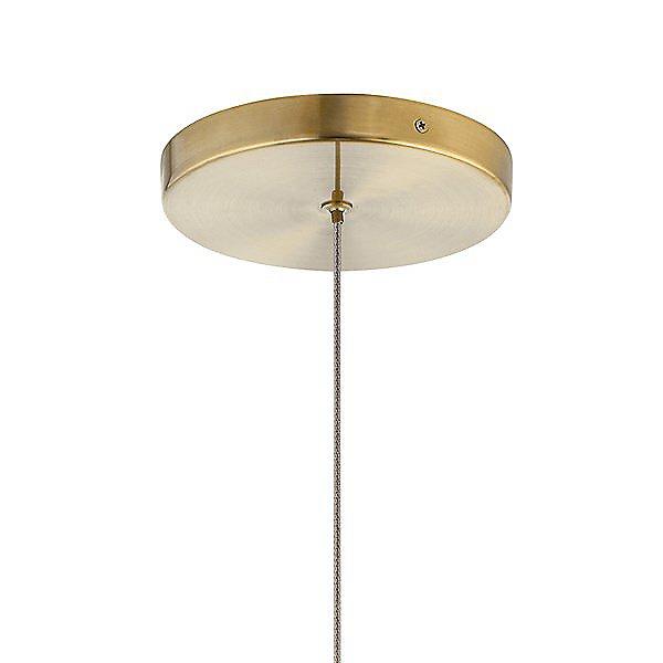 Shima LED Mini Pendant Light