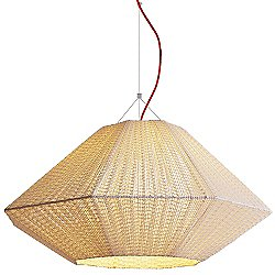 Gemma Large Pendant Light