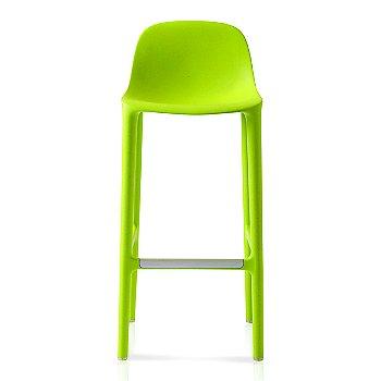 Green finish / Bar Height