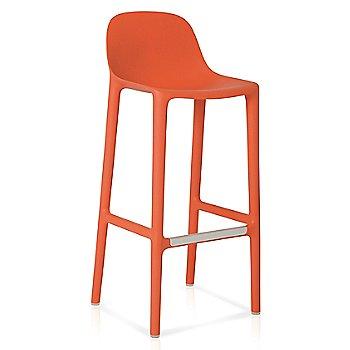 Orange finish / Bar Height