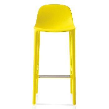 Yellow finish / Bar Height