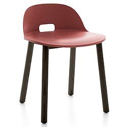 Alfi Chair, Low Back