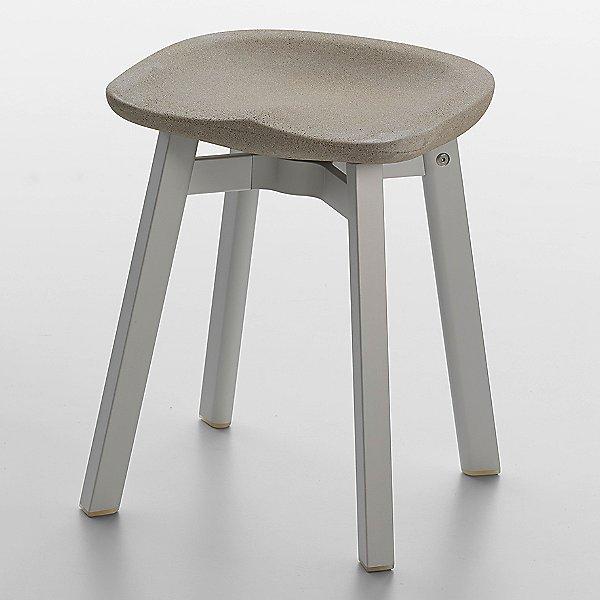 Su Small Stool, Concrete Seat